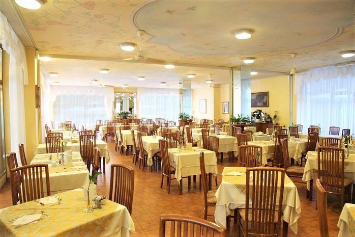 Hotel DIANA BIBIONE ITALIA