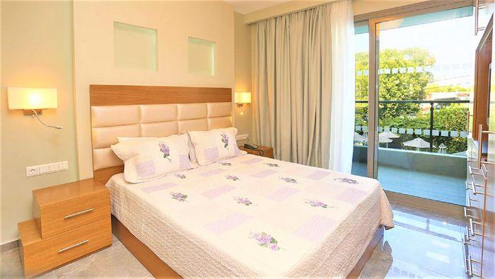 Hotel DIONYSOS HALKIDIKI GRECIA