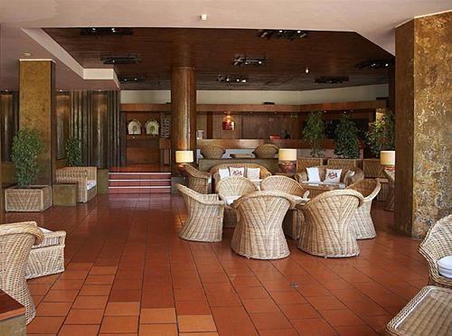 Hotel DOM PEDRO BAIA MADEIRA PORTUGALIA