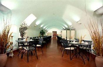 Hotel DOMUS SESSORIANA ROMA ITALIA