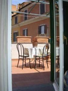 Hotel DOMUS TIBERINA ROMA ITALIA