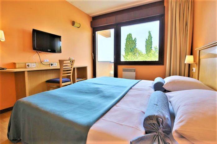 Hotel DONAT Dalmatia de Nord