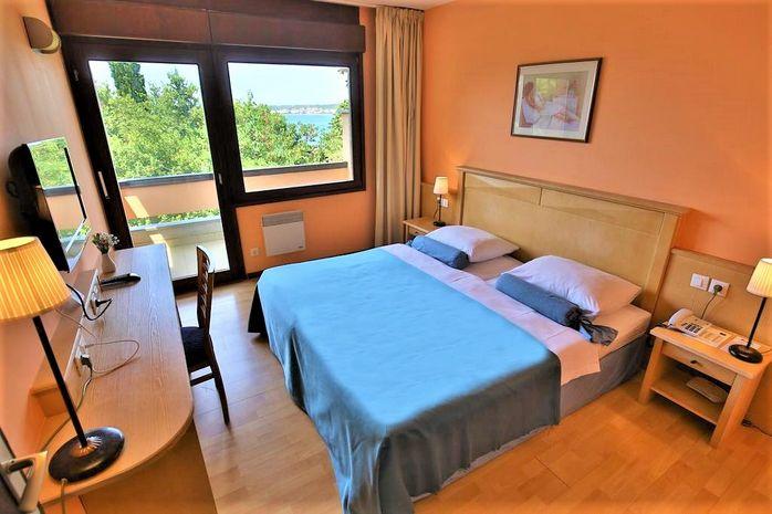Hotel DONAT Dalmatia de Nord CROATIA
