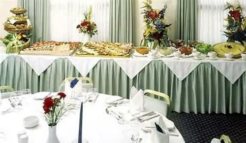 Hotel DONAUZENTRUM VIENA AUSTRIA