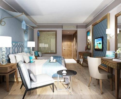 Hotel DREAM WORLD AQUA SIDE TURCIA