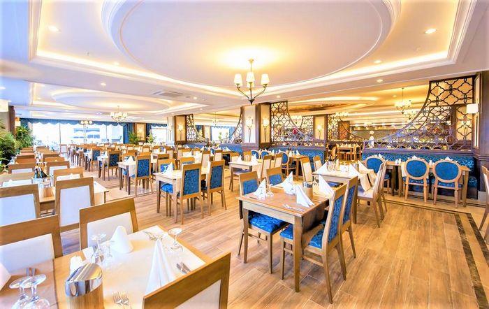Hotel DREAM WORLD RESORT SIDE TURCIA