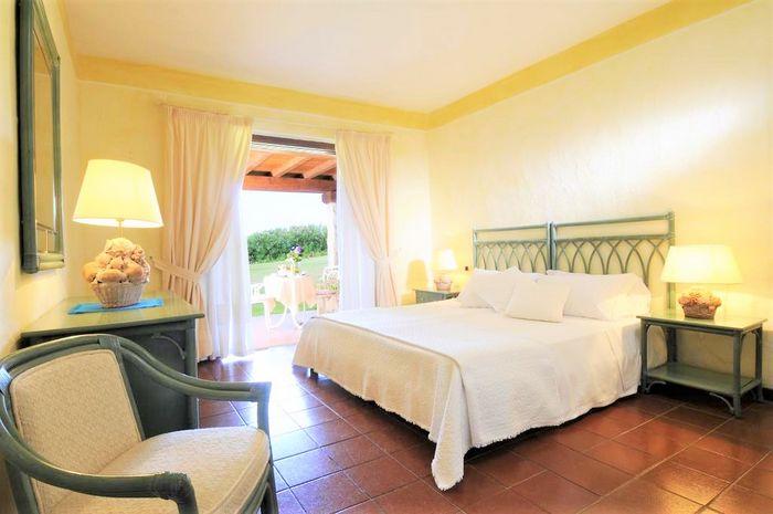 Hotel DUE LUNE RESORT GOLF & SPA SARDINIA