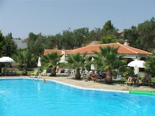 Hotel DYONISSOS