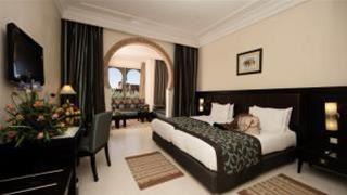 Hotel EDEN ANDALOU AQUA PARK AND SPA MARRAKECH