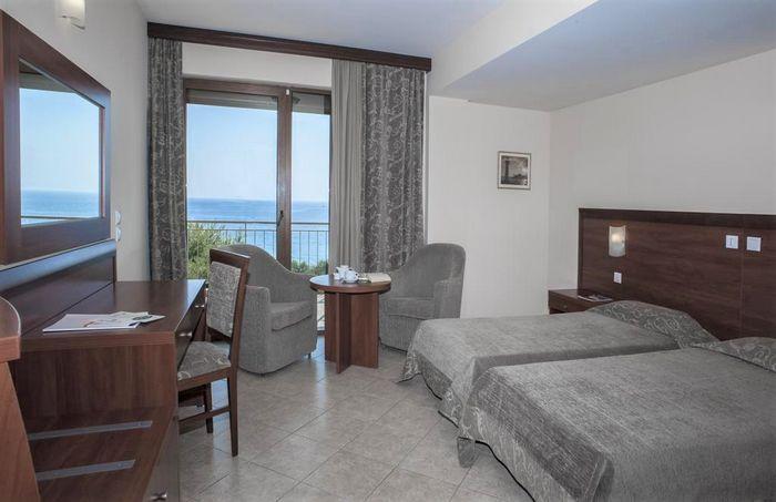 Hotel EDEN BEACH RESORT Attica