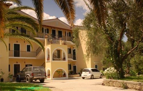 Hotel EFTICHIA APARTMENTS
