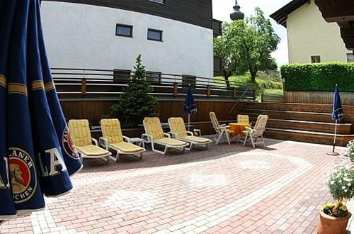 Hotel EGGERWIRT KITZBUHEL LAND AUSTRIA