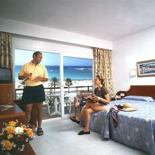Hotel EL CID MALLORCA SPANIA
