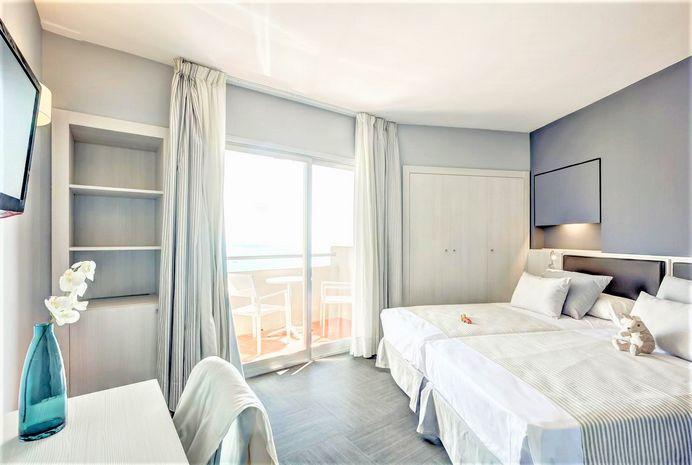 Hotel EL PUERTO BY PIERRE AND VACANCES Fuengirola