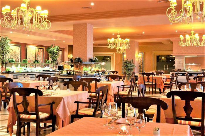 Hotel ELBA ESTEPONA Estepona SPANIA