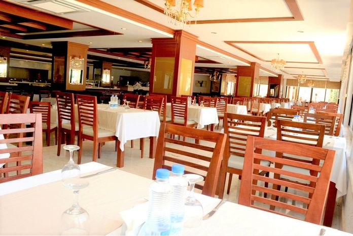 Hotel ELDAR RESORT KEMER TURCIA