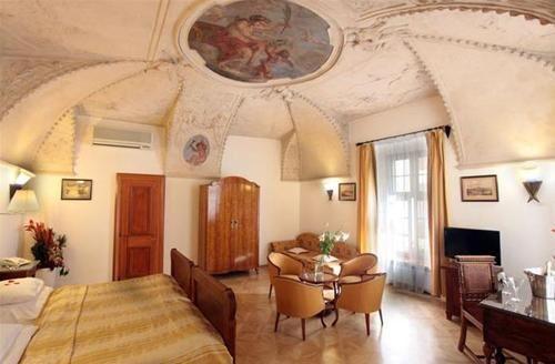 Hotel ELITE PRAGA