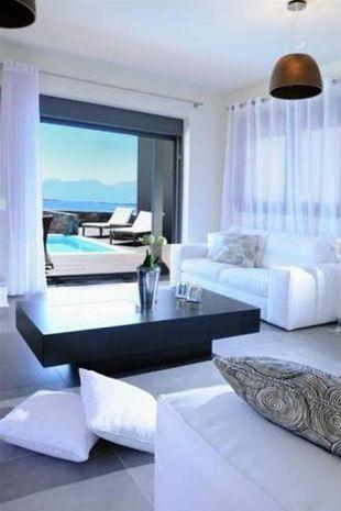 Hotel ELOUNDA BLUE VILLAS CRETA GRECIA