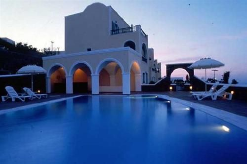 Hotel ELTHEON TRADITIONAL SETTLEMENTS SANTORINI