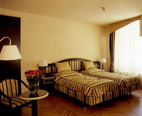 Hotel ELYSEE PRAGA CEHIA