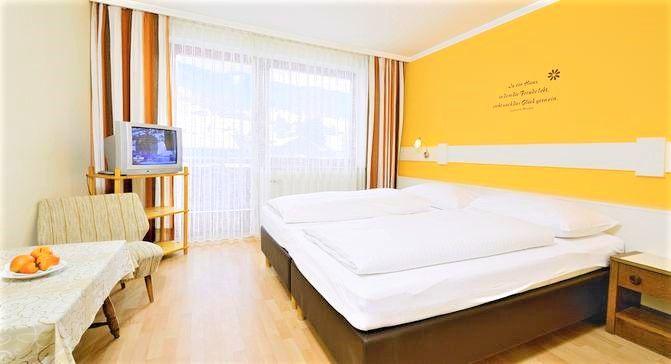 Hotel EMBACHER SPORTHOTEL UND PENSION SALATERHOF SALZBURG LAND
