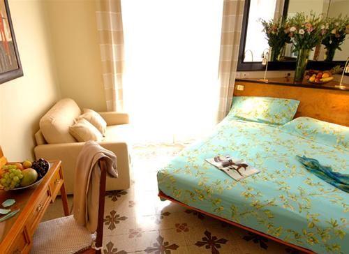 Hotel EMONA AQUAEDUCTUS ROMA ITALIA