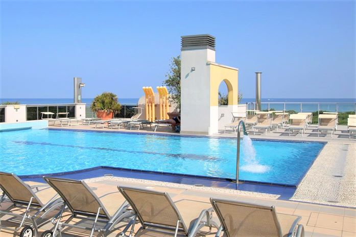 Hotel ERACLEA PALACE LIDO DI JESOLO ITALIA