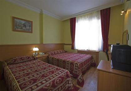 Hotel ERBIL ISTANBUL TURCIA