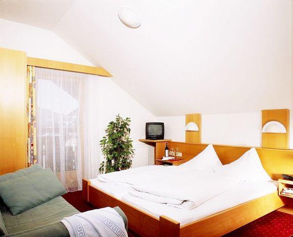 Hotel ERLEBNISHOTEL FENDELS ISCHGL