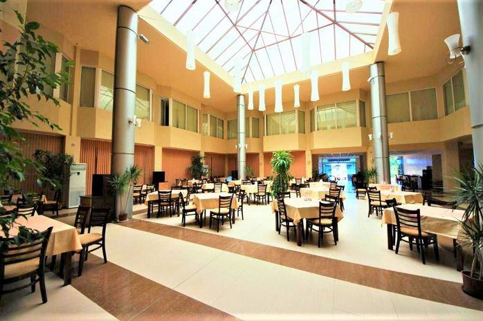 Hotel ESPERANTO SUNNY BEACH BULGARIA
