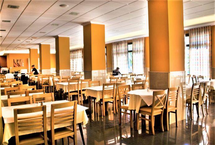 Hotel ESPLAI Calella SPANIA