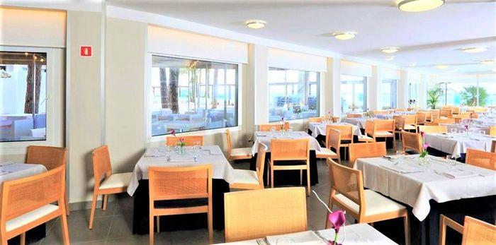 Hotel ESTIVAL CENTURION PLAYA Cambrils SPANIA
