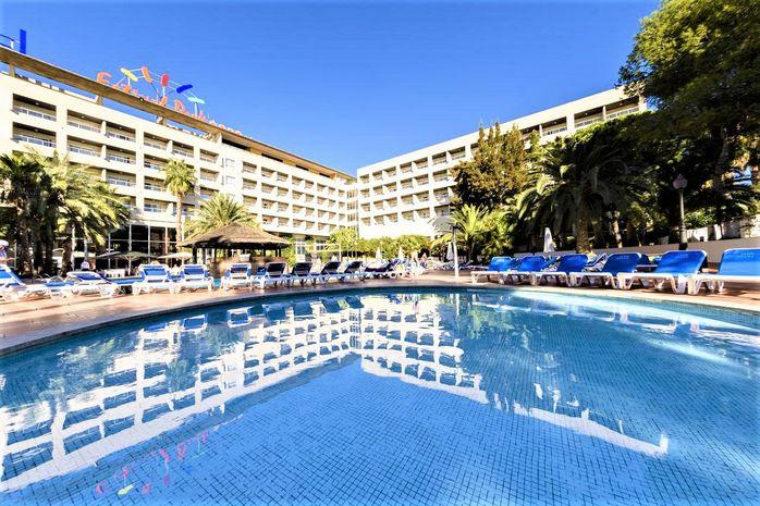 Hotel ESTIVAL PARK RESORT & SPA