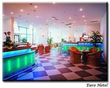 Hotel EUROHOTEL PRAGA CEHIA