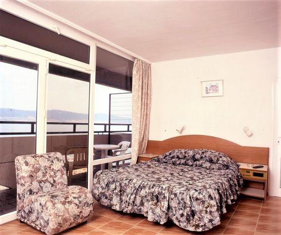 Hotel EUROPA SUNNY BEACH