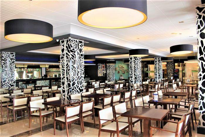 Hotel EVENIA OLYMPIC RESORT Lloret de Mar