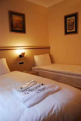 Hotel EVSEN ISTANBUL TURCIA