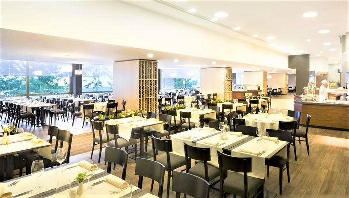 Hotel EXCELSIOR REMISENS FAMILY ISTRIA CROATIA