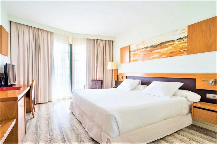 Hotel EXE ESTEPONA THALASSO & SPA Estepona