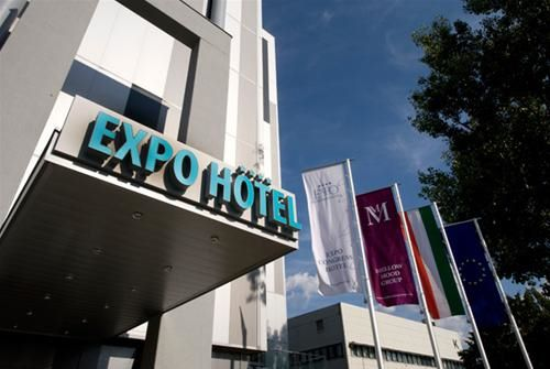 Hotel EXPO CONGRESS