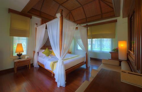 Hotel FAIRHOUSE VILLAS AND SPA KOH SAMUI