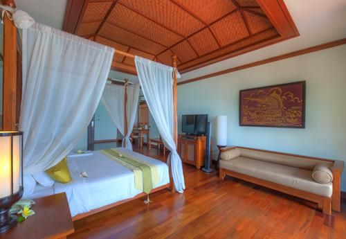 Hotel FAIRHOUSE VILLAS AND SPA KOH SAMUI THAILANDA