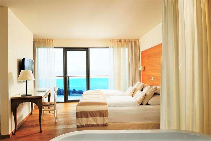 Hotel FALKENSTEINER IADERA SPA Dalmatia de Nord