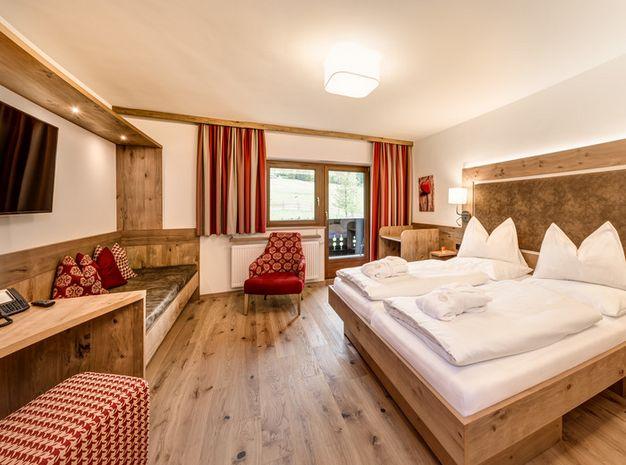 Hotel FAMILIENHOTEL SEITENALM SALZBURG LAND
