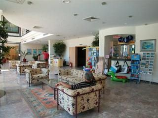 Hotel QUADRAS MARMARIS