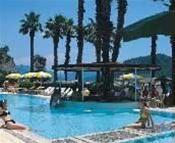 Hotel QUADRAS MARMARIS TURCIA