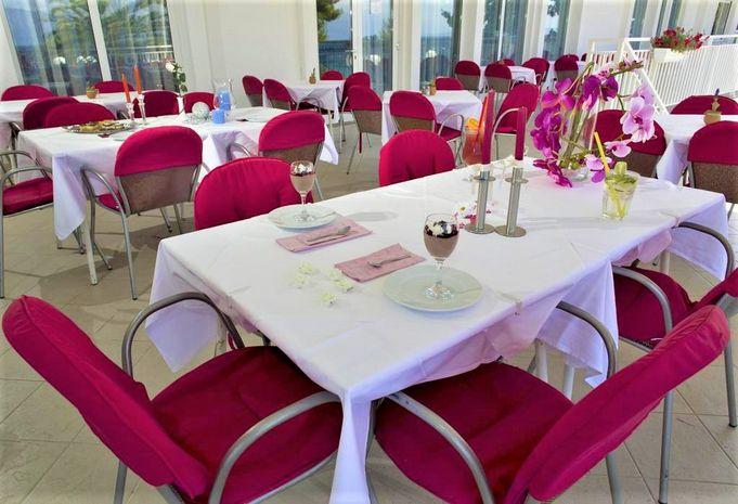 Hotel FARAON Dalmatia de Sud CROATIA