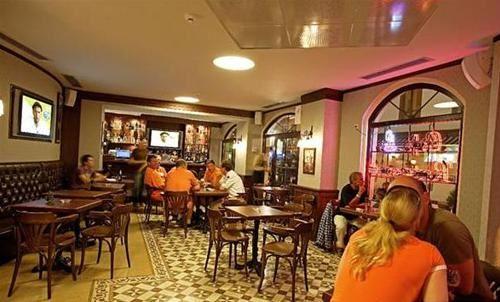 Hotel FAROS ISTANBUL