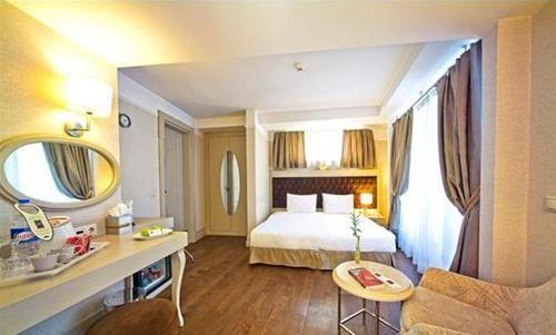 Hotel FAROS ISTANBUL TURCIA