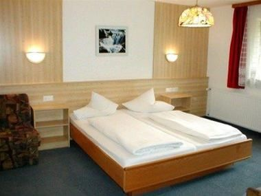 Hotel FELDROSE KITZBUHEL LAND